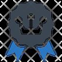 Quality Premium Award Icon