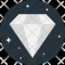 Premium Gem Favorite Icon
