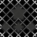 Premium rank Icon