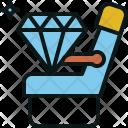 Premium seat Icon