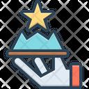 Premium Service Icon