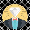 Premium Service Vip Icon