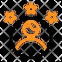 Premium User Icon