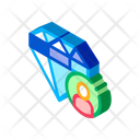 Character Diamond Goblet Icon