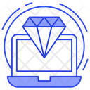 Premium Website Icon
