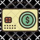 Prepaid card Icon