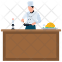 Prepared Food Homemade Food Casual Dining Icon