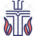 Presbyterianism Icon