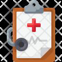Medicine Med Doctor Icon