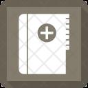 Prescription book Icon