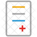 Prescriptions Medications Hospital Icon
