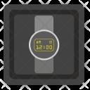 Present Box Smart Icon