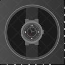 Watch Present Box Icon