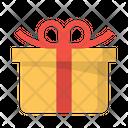 Gift Gift Box Box Icon