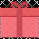 Present Gift Box Present Box Icon