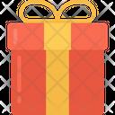 Present Gift Dinner Icon