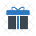 Present Gift Surprise Icon