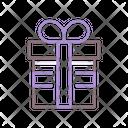 Presents Icon