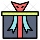 Present Gift Deal Icon