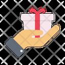 Present Gift Eid Icon