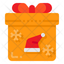 Present Xmas Christmas Icon