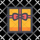 Gift Box Gift Present Icon