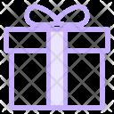 Present Presentbox Gift Icon