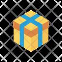 Present Bonus Box Icon