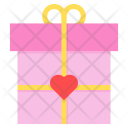 Present Gift Day Icon