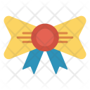 Present Bow Gift Icon