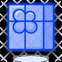 Present Box Icon