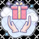Present Gift Icon