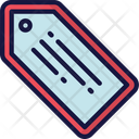 Present Tag Gift Holidays Icon