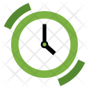 Present Time Icon
