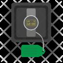 Present watch Icon