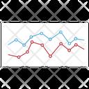 Presentation Analytics Analysis Icon