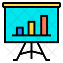 Analytics Blackboard Report Icon