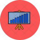 Presentation Business Tool Icon