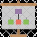 Company Presentation Overview Icon