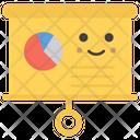 Presentation Emoji Icon