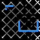 Presentation file Icon