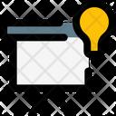 Presentation Idea Icon