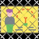 Presentation Idea Business Leadership Icon