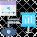 Trainingv Training Video Presentation Video Icon
