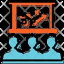 Presenting Tactics Icon