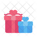 Presents Gift Surprise Icon