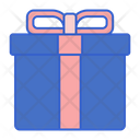 Presents Gift Gift Box Icon