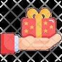 Presents Present Gift Icon