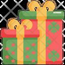 Presents Gift Present Icon