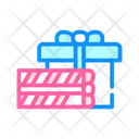 Presents Gifts Birthday Icon